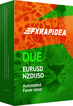 FXRapidEA DUE is most safe Forex trading software for Metatrader 4